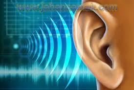 درمان دارویی کم شنوایی.2 گوش