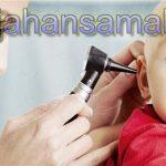 علل کم شنوایی در نوزادان