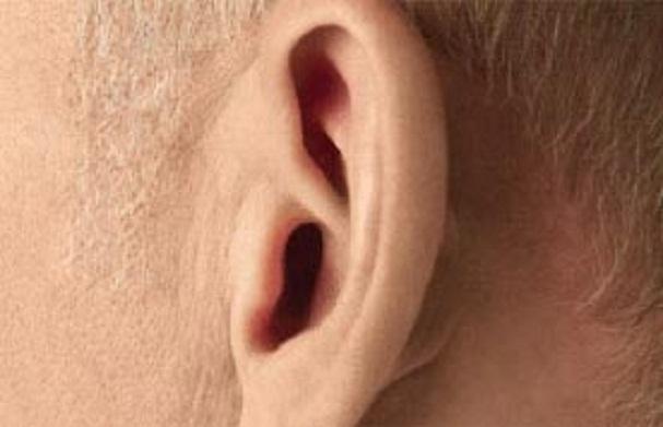 وزوز گوش افراد