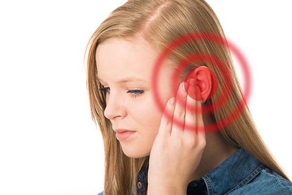 راهکارهای کنترل وزوز گوش
