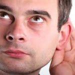 علت کاهش شنوایی شدید
