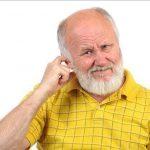 خارش گوش و علل و درمان
