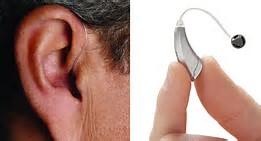 چگونگی نسب سمعک بر روی گوش