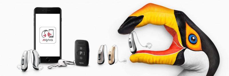 سمعک زیمنس ، ارائه دهنده ی بهترین راهکارها برای افت های شنوایی