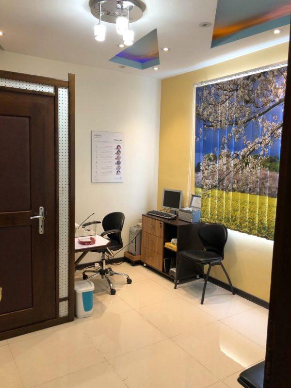 بهترین دکتر سمعک در تهران