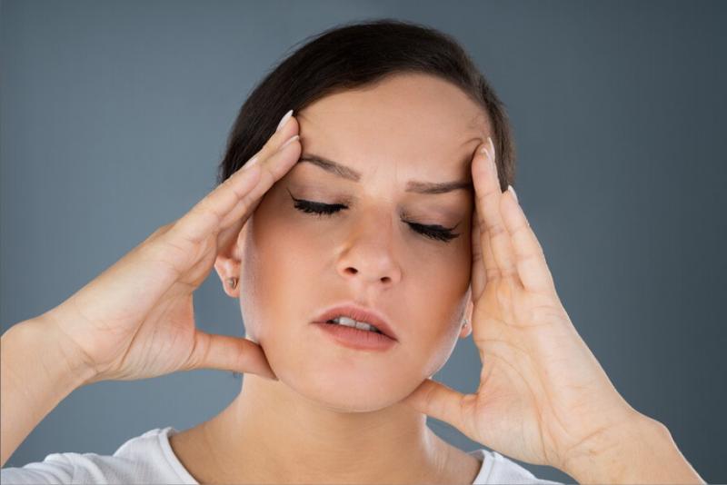 سرگیجه میگرنی یکی از انواع سرگیجه