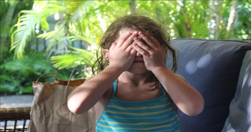 انواع سرگیجه در کودکان خطرناک است