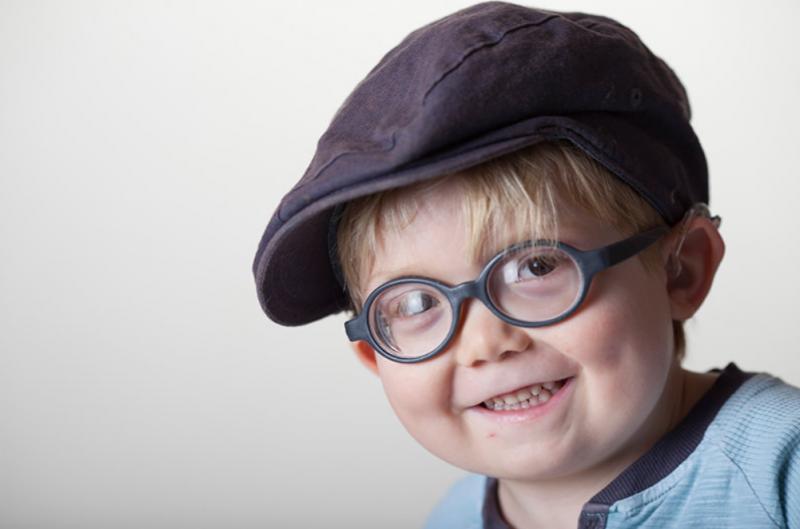 سندرم های مرتبط با کم شنوایی کودکان