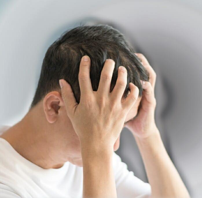 عفونت گوش و سرگیجه