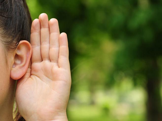تقویت شنوایی گوش